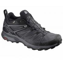 Outdoor shoes shoes SALOMON X Ultra 3 Wide GTX Black/Magnet