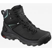 Hiking boots shoes SALOMON X Ultra Mid Winter CS WP W