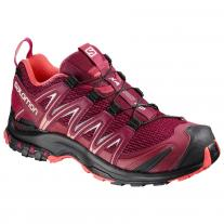 SALE! Shoes shoe SALOMON XA Pro 3D W 404715