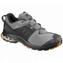 shoes SALOMON XA Wild Gargoyle/Black/Cumin