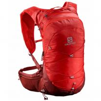 backpack SALOMON XT 15 Goji Berry/Madder Brown