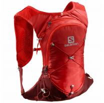 backpack SALOMON XT 6 Goji Berry/Madder Brown