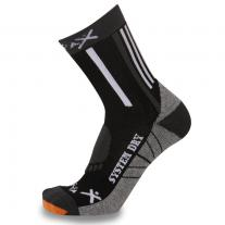 socks SHERPAX Everest black