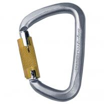 SINGING ROCK D Steel Triple Lock - K4081ZO