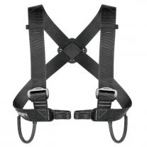 chest harness SINGING ROCK Aladin Black