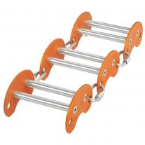 Accessories for climbing separate modul SINGING ROCK Edge Roller