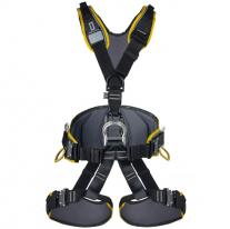 Work harness SINGING ROCK Expert 3D Speed black/yellow
