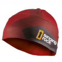 SINGING ROCK Beanie redhot