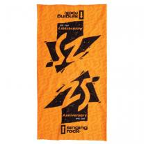 SINGING ROCK Scarf Anniversary
