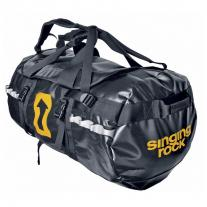 vak SINGING ROCK Tarp Duffle 70 black