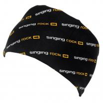 šatka SINGING ROCK Scarf Sigr black