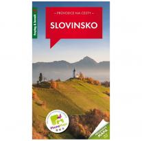 travel guide Slovenia - Jan Drazan