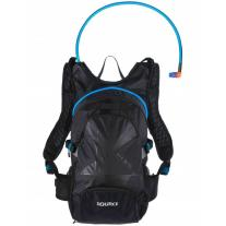 Camelbags backpack SOURCE Air Fuse 12L black/blue