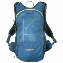 Camelbags backpack SOURCE Air Fuse 12L atlantic