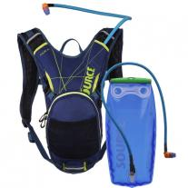 Camelbags backpack SOURCE Pulse 3L Dark Blue/Green