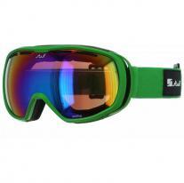 3594e672a okuliare STUF Flow Advanced Cat. S3 green