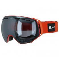 44f72506e okuliare STUF Prospect OTG red