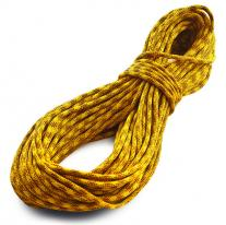 Ropes - twin, double rope TENDON Ambition 7.9mm CS 70m yellow