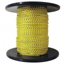 Accessory cord TENDON Hammer 2mm yellow