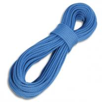 Ropes - twin, double rope TENDON Lowe 8.4mm CS 50m blue