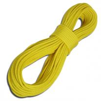 Ropes - twin, double rope TENDON Lowe 8.4mm CS 80m yellow
