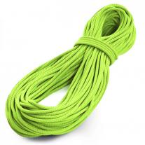 Climbing Gear rope TENDON Master 7.8mm ST 70m green/yellow