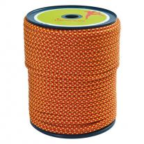 Ropes, cords TENDON REEP 7mm red-yellow