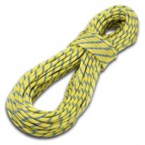 Ropes - static, work rope TENDON Secure 11mm 60m yellow