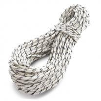 Ropes - static, work rope TENDON Static 10mm 80m white