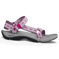 sandals TEVA Hurricane 3 W 6577 Mini Denim Purple