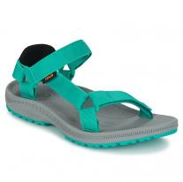 Women´s footwear sandals TEVA W Winsted Solid teal