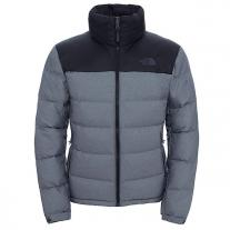 Down, Primaloft Jackets THE NORTH FACE M Nuptse 2 JKT grey