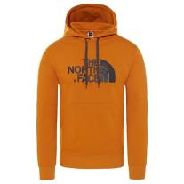 Pullovers, hoodies THE NORTH FACE M Drew Peak PO HD citrine