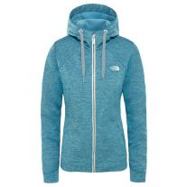 Fleece Jackets THE NORTH FACE W Kutum FZ storm blue