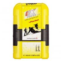 vosk TOKO Express 2.0 Pocket 100 ml