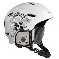 helmet TRANS 540 Men matt white