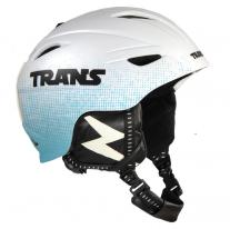 helmet TRANS 900 Men matt white