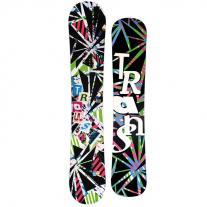 6963bf733 Snowboardy snowboard TRANS CU Fullrocker black