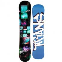 Snowboards snowboard TRANS Pirate Series