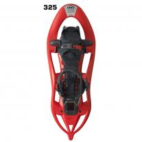 snežnice TSL 325 Expedition Grip paprika