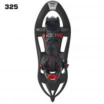 snowshoes TSL 325 Expedition titan