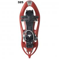 New Products in 2016 snowshoe TSL 325 Pioneer tango