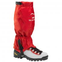 gaiters TSL Outdoor Hiking M red
