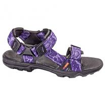 Sandals, light footwear VAUDE Gaos royal violet