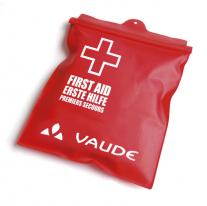 First Aids VAUDE First Aid Kit Essential Waterproof Red/White
