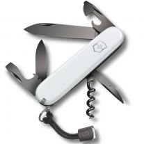 Knives and Machetes pocket knife VICTORINOX Spartan PS white
