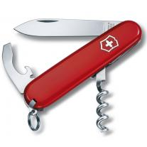 knife VICTORINOX Waiter Red