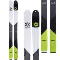 Skiing and Freeride skis VÖLKL BMT 109 + BMT 109 Vacuum Skins