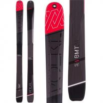 Skiing and Freeride skis VÖLKL V-Werks BMT 94 + BMT 109 Vacuum Skins