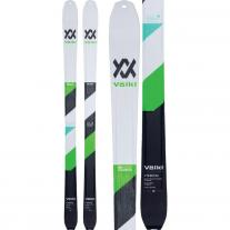 Skiing and Freeride touring skis VÖLKL VTA 80 Lite + Skins